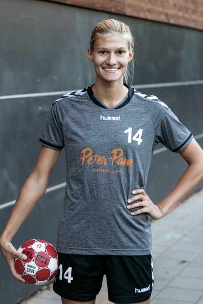 #14 Sandra Berlinghoff