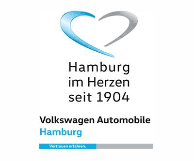 Volkswagen Automobile Hamburg